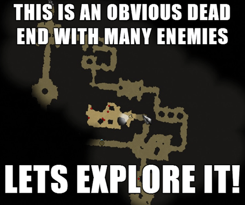 RPG Logic