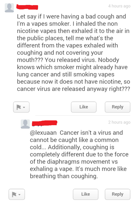 That's Basically How Viruses Work, I Think