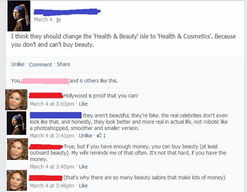 beauty,celeb,debate