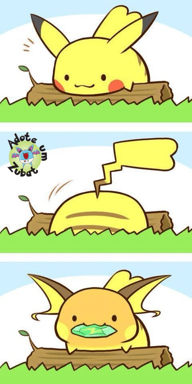 What Happens if Your Pikachu Has the Ability Pickup
