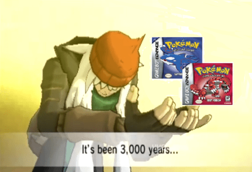 The Next Thing Every Pokémon Fan is Waiting For