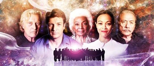 Doctor Who Alumni Join Other Sci-Fi Greats in New BBC Documentary Series