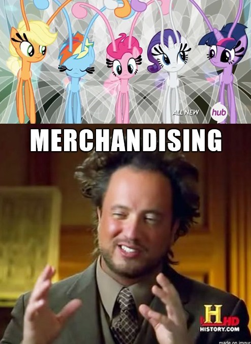 Aliens,merchandise,Hasbro,breezies