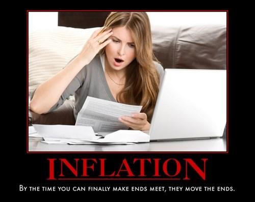 depressing,inflation,funny,money