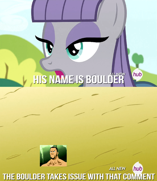 Maud watches the Last Air Bender