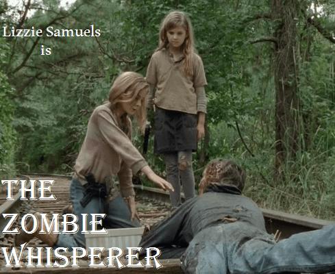 A Heartwarming Walking Dead Spin-Off