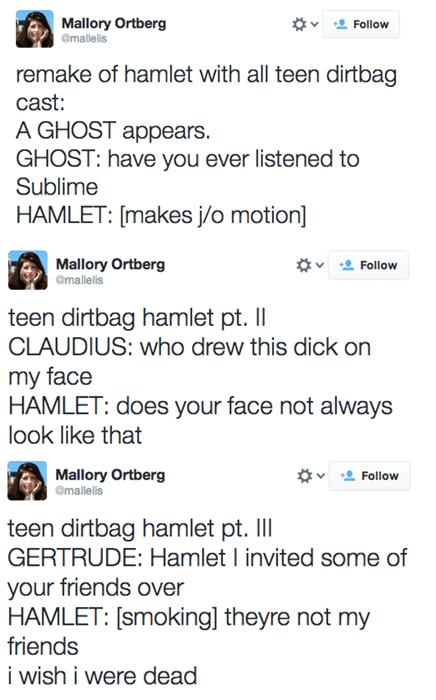 twitter,shakespeare,hamlet,failbook,g rated