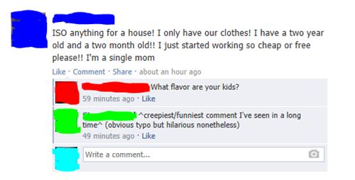 Parenting: Cajun-Style