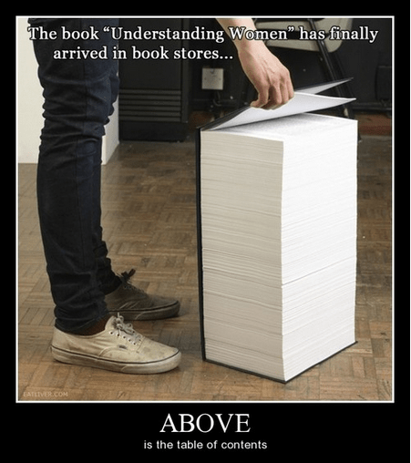 I'd Hate to See the Collection of Footnotes