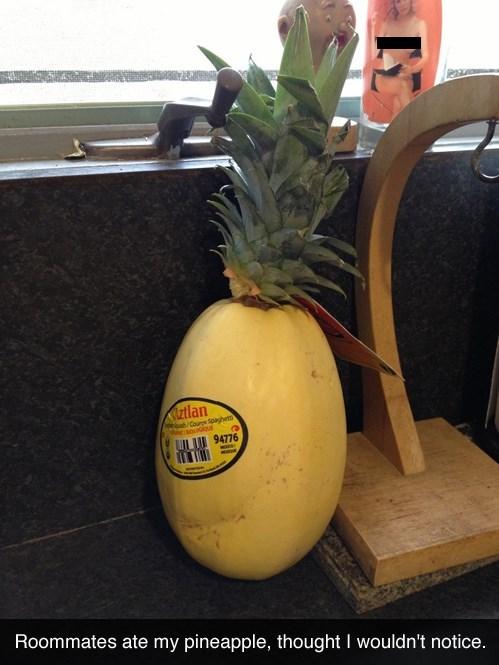 fruit,Nailed It,prank