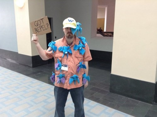 The Most Realistic Pokemon Cosplay of All Time