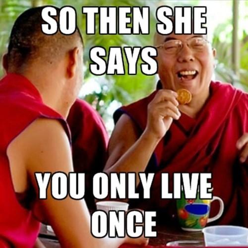 Just Buddhist Thingz