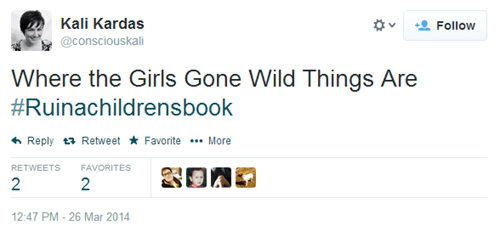 #RuinAChildrensBook is the Twitter Trend of the Day That Will Ruin Everything You've Ever Loved