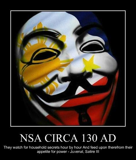 NSA CIRCA 130 AD