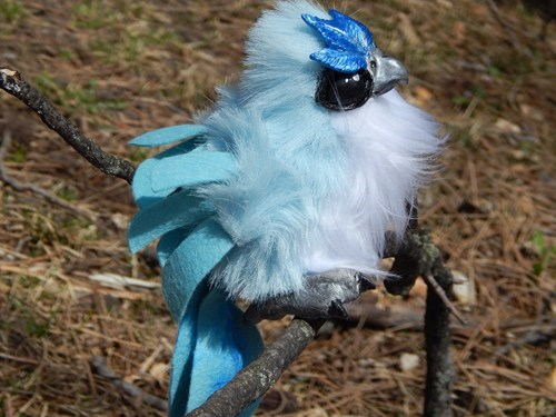 Awesome Lifelike Articuno Chick