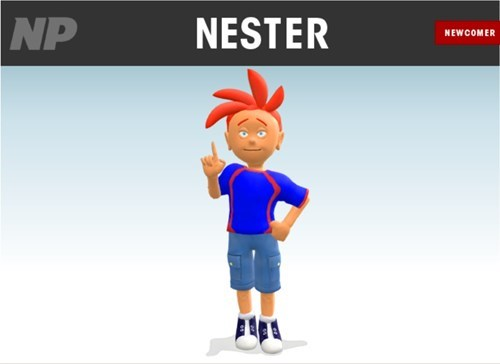 Nester Joining Super Smash Bros. is the April Fools' Prank I Wish Was True
