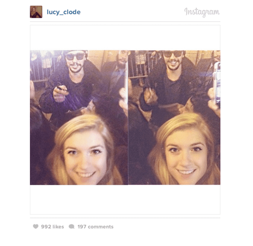 James Franco Gets Shady with a Teen in NYC