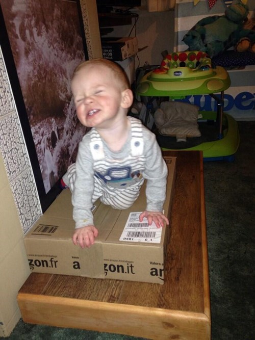 box,kids,parenting