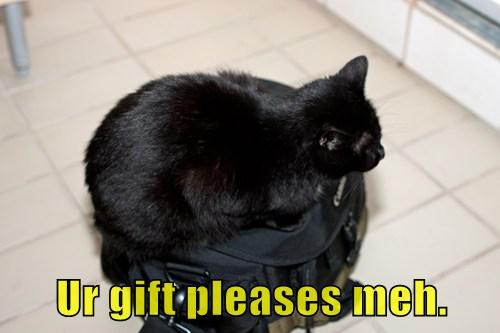 Ur gift pleases meh.