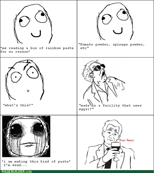 The Problem With Allergies