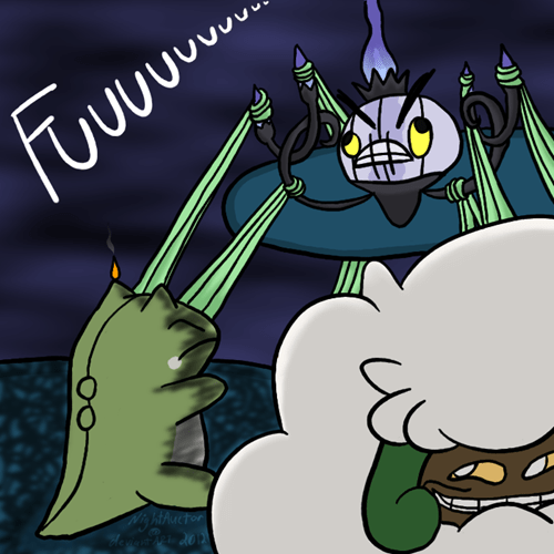 Feel the Wrath of Subseed Whimsicott