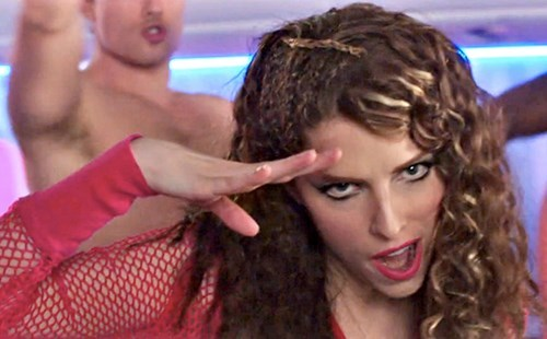 dongs,anna kendrick,SNL,funny,Video