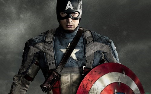 Another Captain America Film is Already Coming at Us in 2016