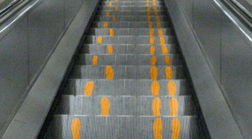 What Every Escalator Needs