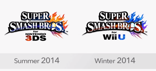 Release Dates for Super Smash Bros