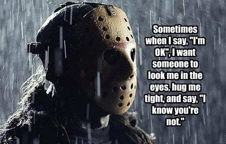 Jason Motivation