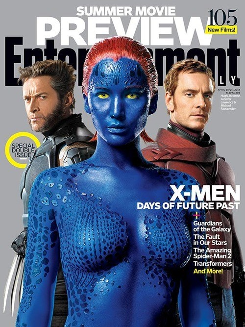 Tired of Wolverine? Fox Is Finally Continuing With X-Men Spinoff Movies, Potentially with Mystique