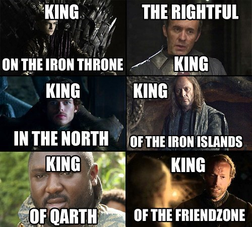 The King Most Likely to Hold Onto His Crown