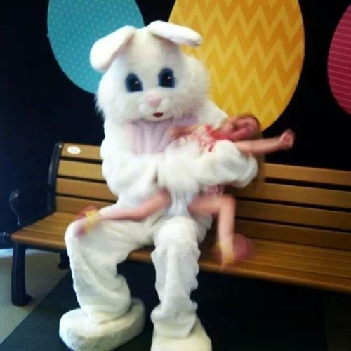 It's Not Too Late to Get Easter Bunny Photos!