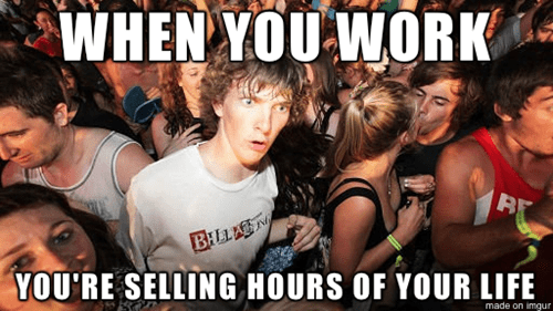 I'll Give You $7.50 for an Hour of Your Life (But You Have to Sell in Bulk)