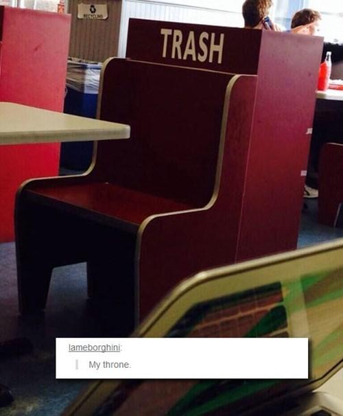 trash,thrones