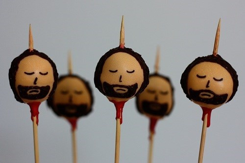 These Would Have Made the Perfect Favor at Joffrey's Wedding