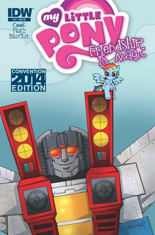 New MLP/Transformers cover