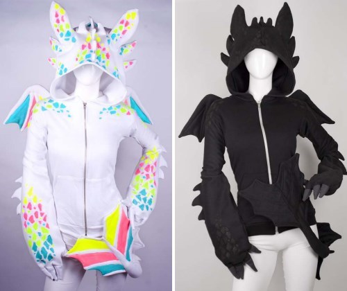 Be The Mother of Dragons With Your Own Awesome Hoodie