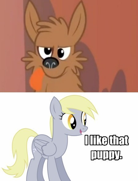 orthros,derpy hooves,derp