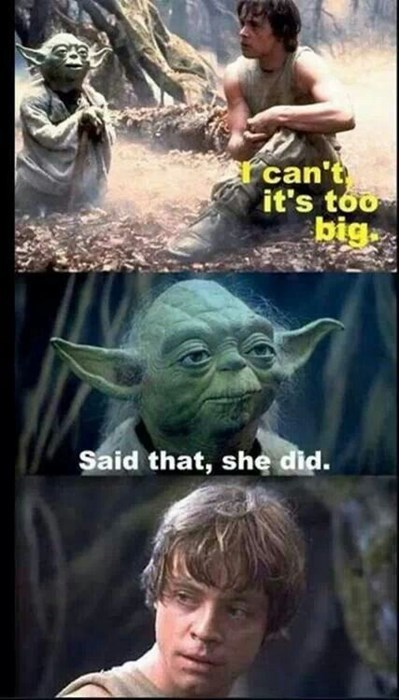 star wars,yoda,that sounds naughty