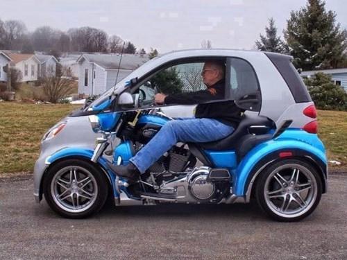 smart car,cars,paint job