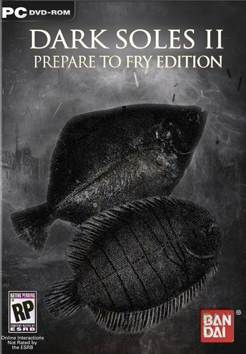 cooking,fish,dark souls