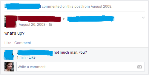 delay,comment,facebook