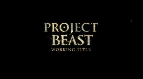 [Rumor] From Software Working on Game Called Project Beast. Here Are Some Screenshots.