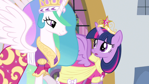 TV Guide's MLP Clip Major Spoilers For Finale (And a Song!)