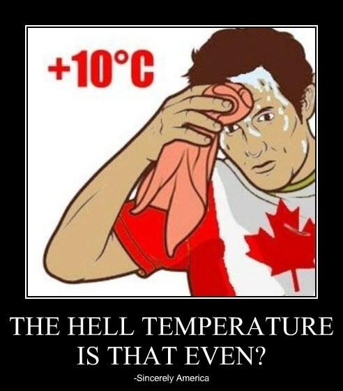 Canada,celsius,america,funny