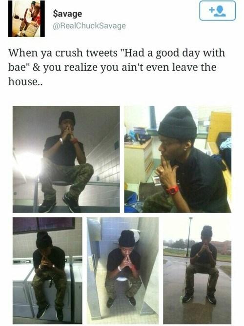 crush,funny,Sad,wtf