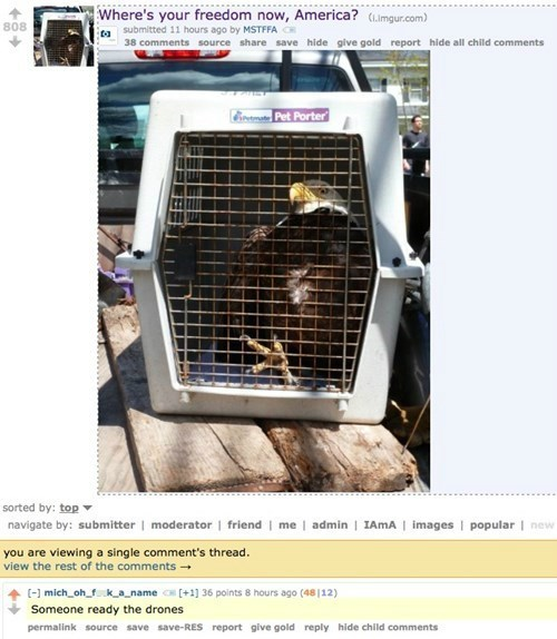 commies,eagles