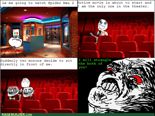 rage,trollface,Movie,jerks