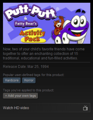 steam,tags,hardcore,putt putt
